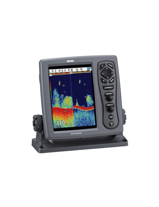 Fishfinders Echo Sounders