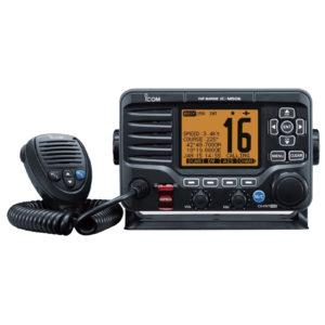 Fixed Mount VHF Marine Radios
