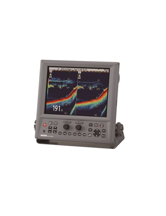 Koden commercial echo sounder