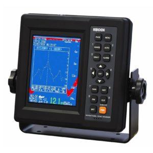 navigational sounder