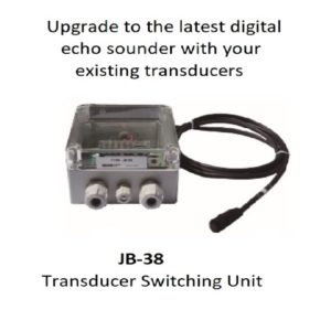 Koden's Transducer Switching Unit JB38